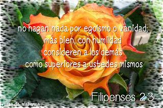 Filipenses 2:3