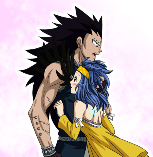 levy+and+gajeel.jpg