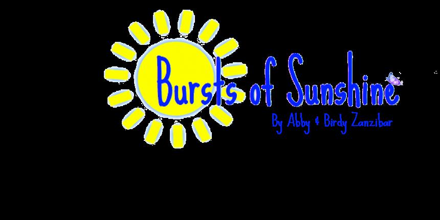 Bursts of Sunshine