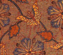Batik Surakarta, Desain Kain Panjang