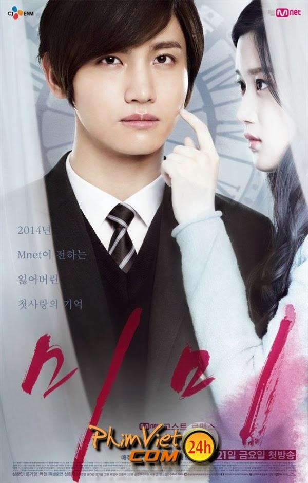 xem phim Mimi - Phim Hàn Quốc 2014 full hd vietsub online poster