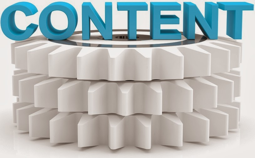 The Website Content Hurdle