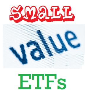 small value etfs