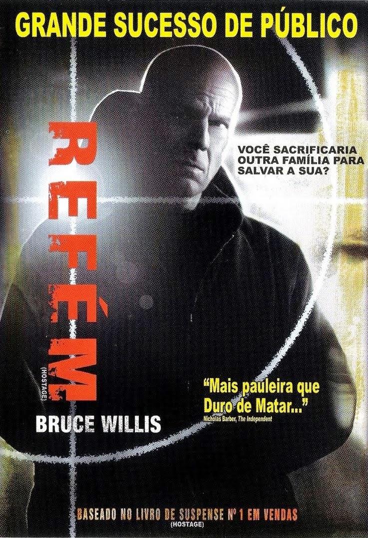 Refém – Dublado (2005)