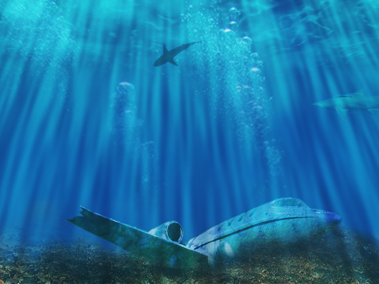 Could mystery of Bermuda Triangle be solved?