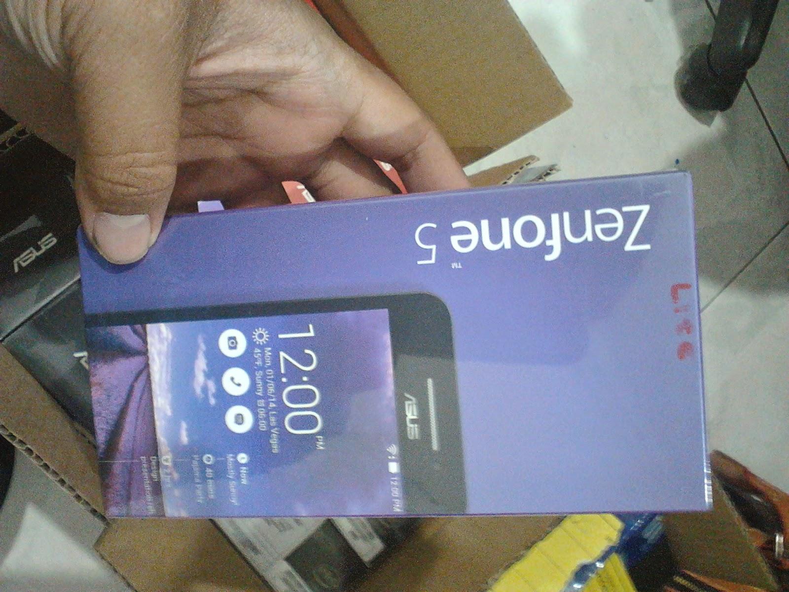 Zenfone 5 Lite Bandung
