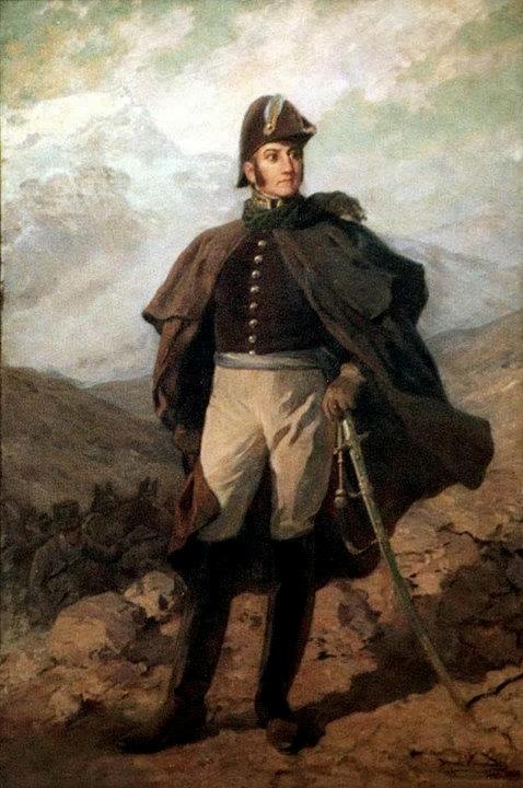 Gral. José de San Martín, Padre de la Patria