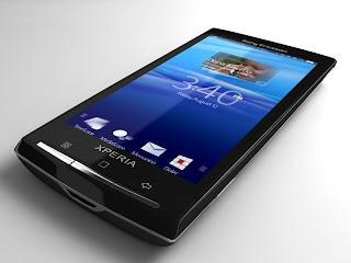 Harga HP Sony Ericsson Xperia Terbaru