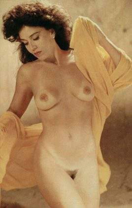Yona Magalhaes na Playboy