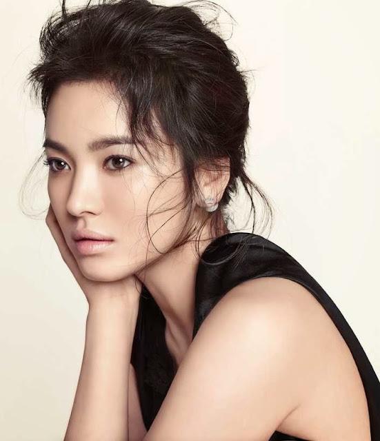 Foto cewek korea Song Hye-Kyo