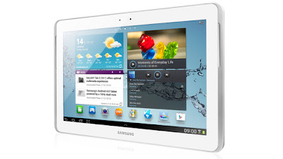 samsung galaxy tab 2 10 1 review samsung already has