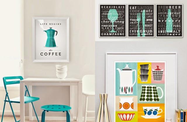 Decoraci n low cost etsy una tienda online de objetos for Objetos decoracion