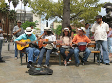 raad-foto Waar in Colombia