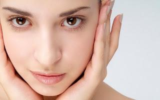 cara alami untuk memutihkan wajah
