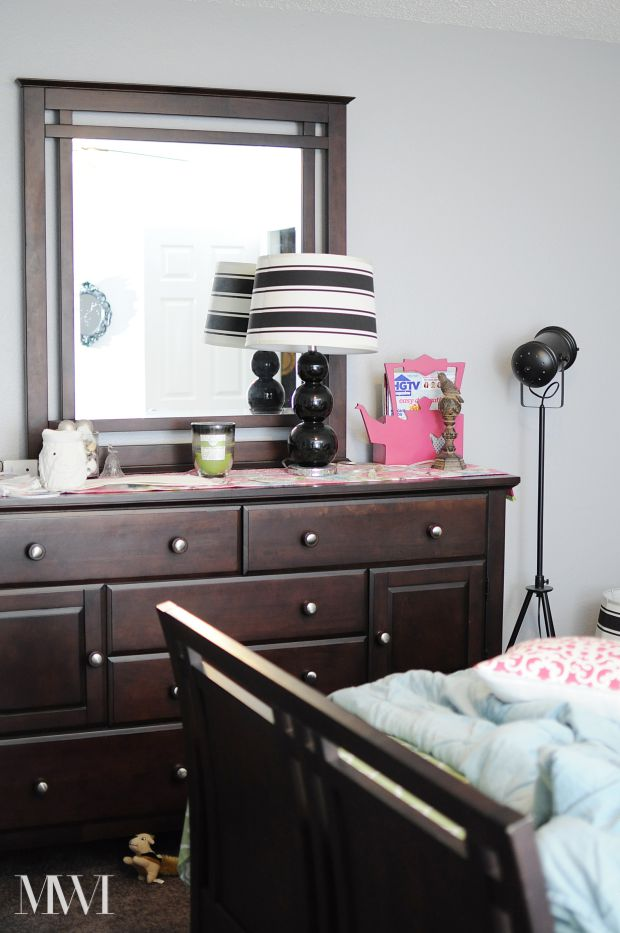 Simple Creating a Boutique Chic Guest Room with Big Lots