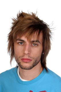 Mens Medium hairstyle Pictures - Hairstyle Ideas for Men
