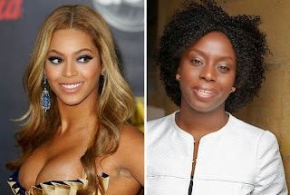 Beyonce Features Chimanmanda Adiche in her New Album
