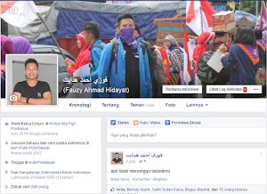 Fauzy Ahmad Hidayat On Facebook