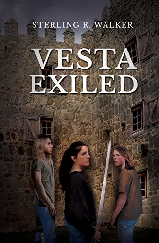 Vesta Exiled is available on Kindle and in paperback at Amazon.com