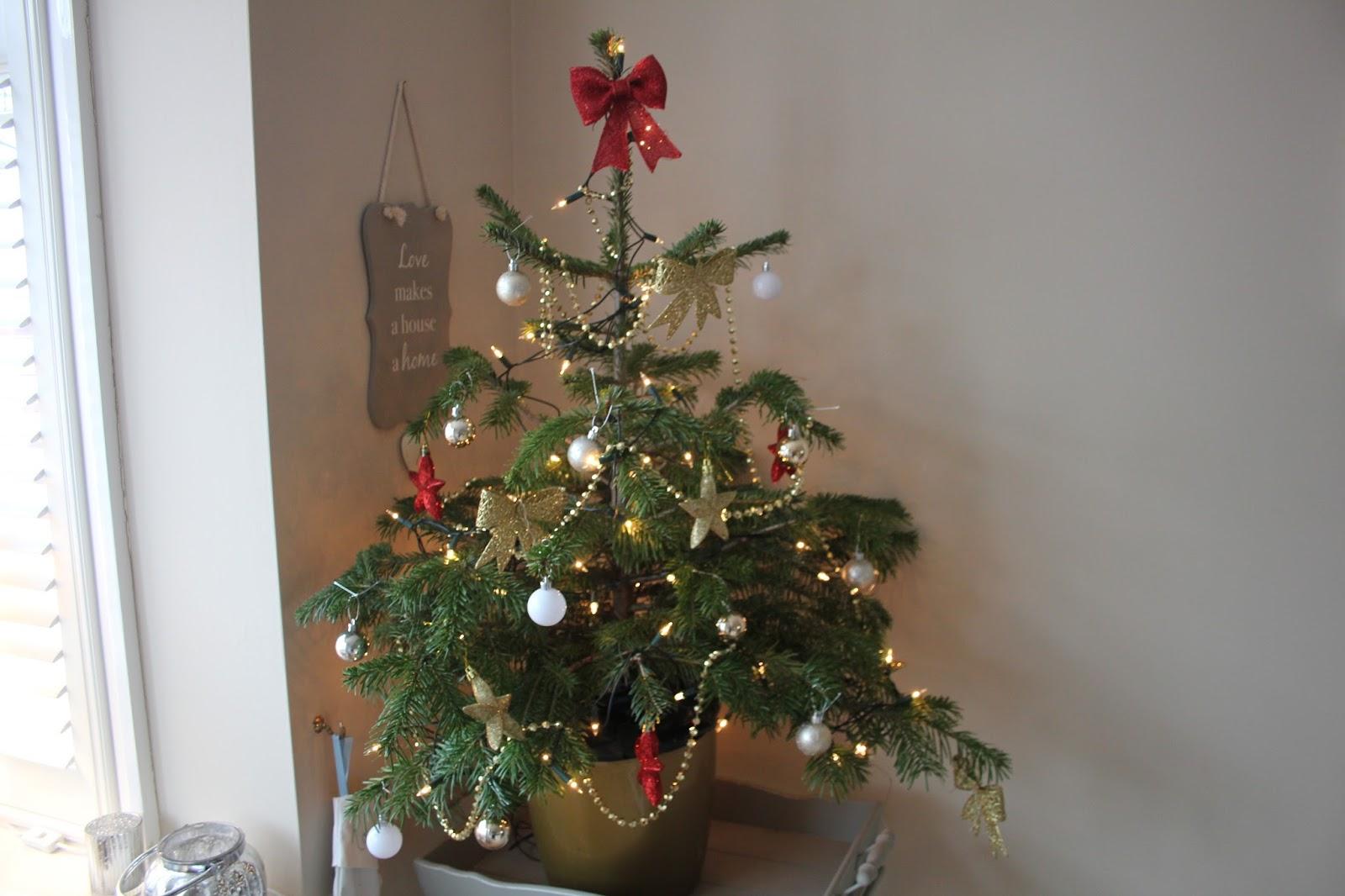 My Christmas Decor Home Tour