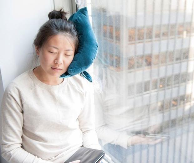The Window Pillow