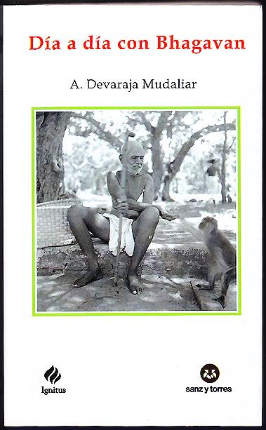 Ajata del Vedanta: marzo 2011
