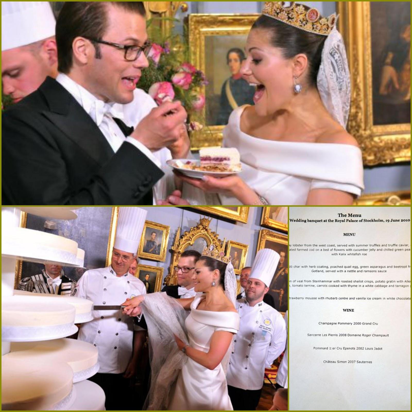 Konigliche Juwelen Kronprinzessin Victoria Und Prinz Daniel