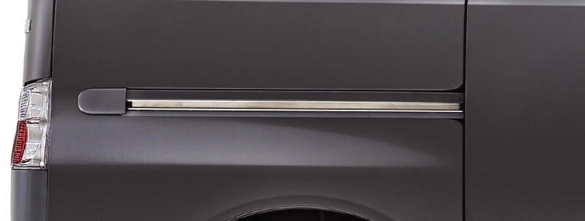 Daihatsu Luxio Slider