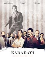 telenovela Karadayi