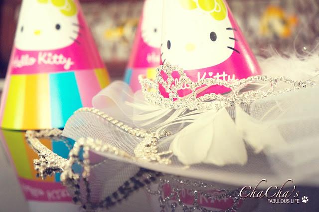 Chaca S Fabulous Life Princess Birthday Party
