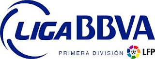 Jadwal Liga Spanyol 2012-2013