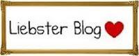 meu liebster blog