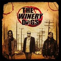 [2013] - The Winery Dogs [Special Edition] (2CDs)