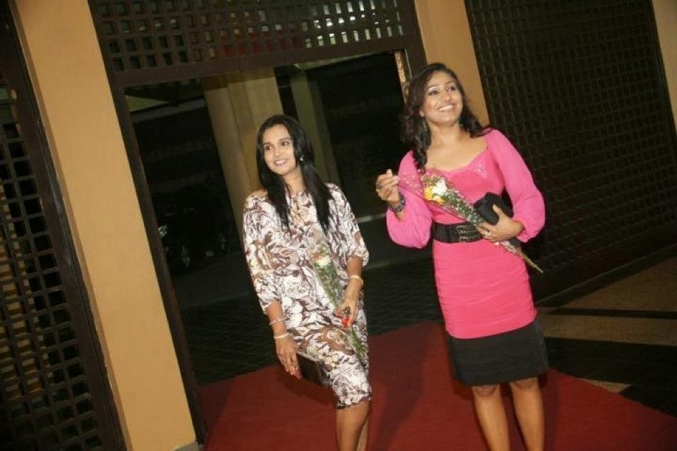 Gayathri sl tele drama actress