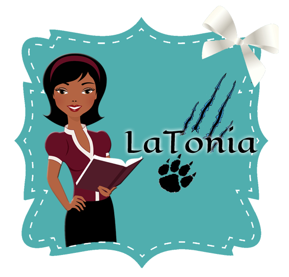 Currently Reading-LaTonia