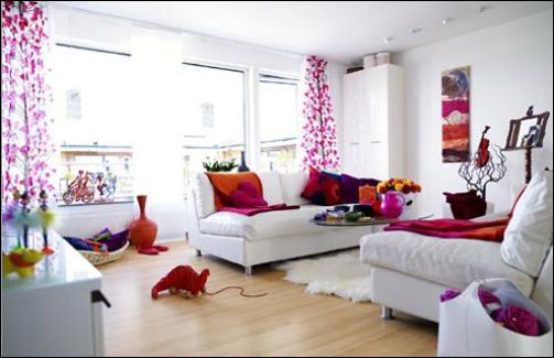 Romantic style living room design ideas room design for Romantic living room decorating ideas
