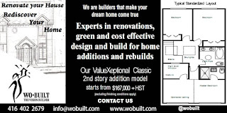 ValueXeptional Classic Second Story Addition Model with Wo-Built, wobuilt.com