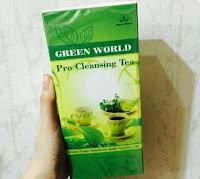 Teh herbal untuk yang mengalami susah buang air besar