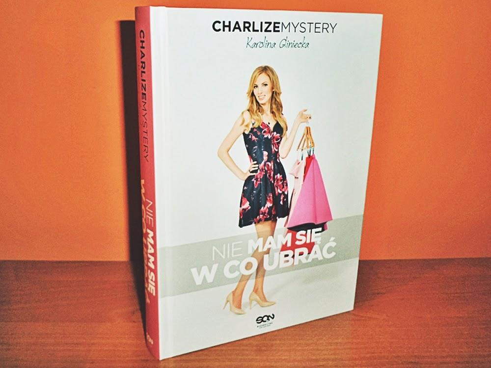Książka Charlize Mystery recenzja