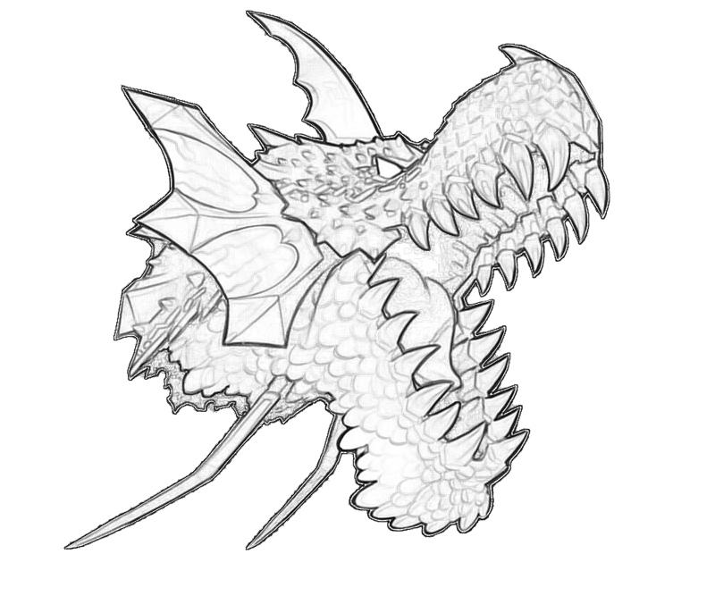 icarus coloring pages - photo#32