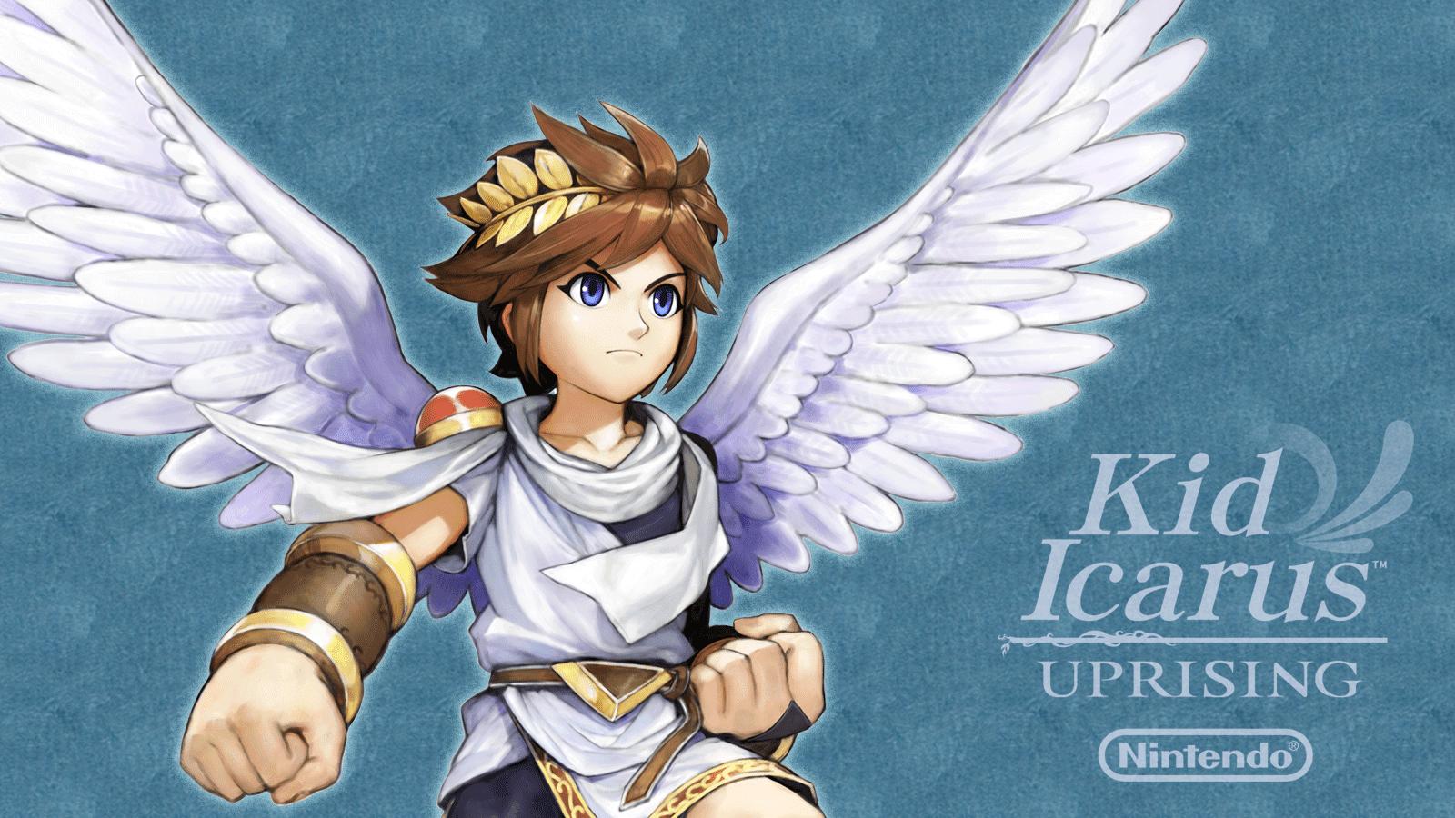 Kid Icarus Uprising [debate y analisis] Kid-Icarus