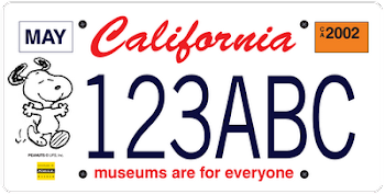 Support CA Museums: