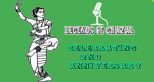 legends of ghazal