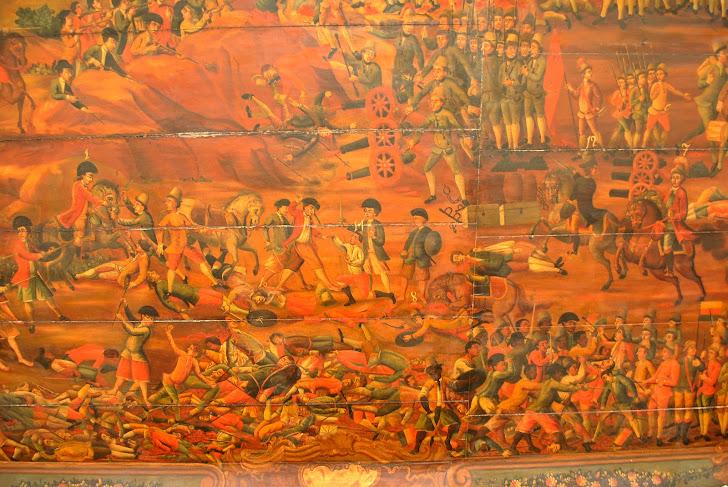 1ª Batalha dos Guararapes