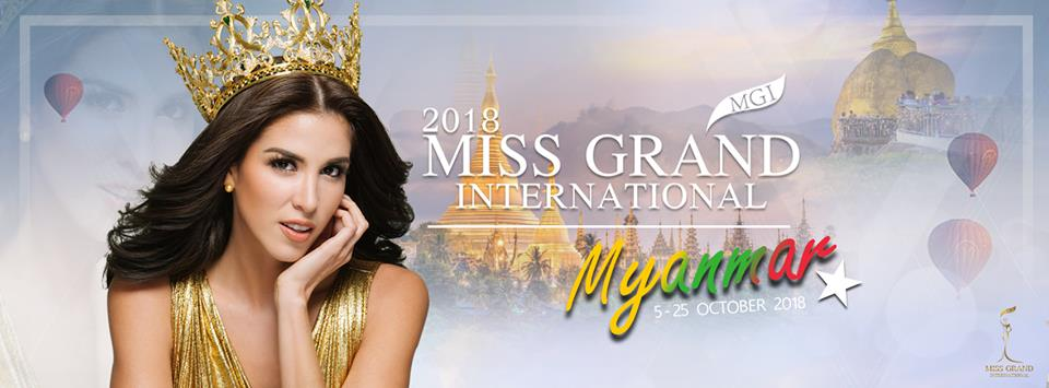 Miss Grand International 2018