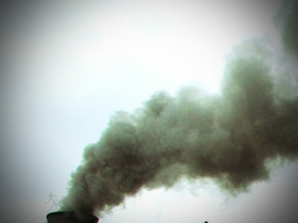 Rolling Coal am Ammersee