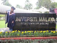 > universiti malaya