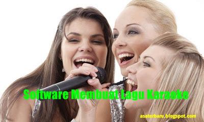 gadis karaoke