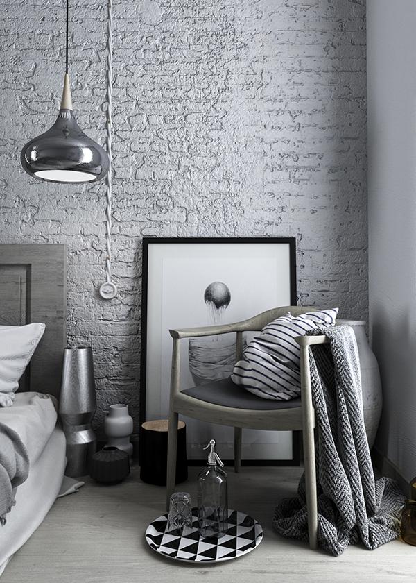 Re edit bedroom - Quelle couleur pour chambre adulte ...