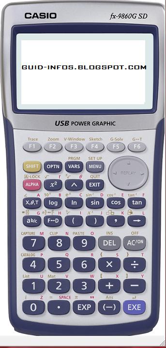 آلة حاسبة ويندوز 10